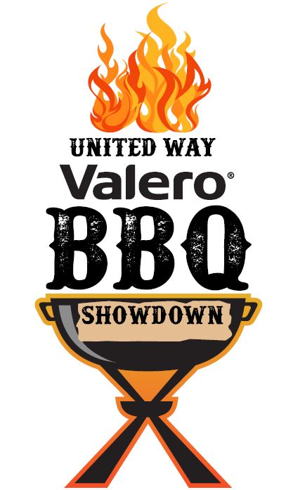 2020 United Way Valero BBQ Showdown